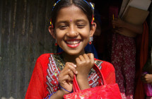 Sponsor a Child in Bangladesh