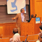 DCI Executive Director Addresses Yale UNICEF Conference
