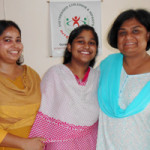 Najmin from Sun Child Home passes HSC Exam