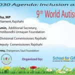 9th Autism Awareness Day