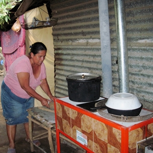 Provide Kitchen Equipment for Preschool in Nicaragua