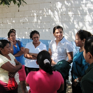Give Preschool Teacher Training in Nicaragua