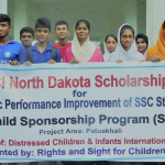 DCI North Dakota Scholarship