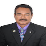 Dr. Md. Enamul Haque